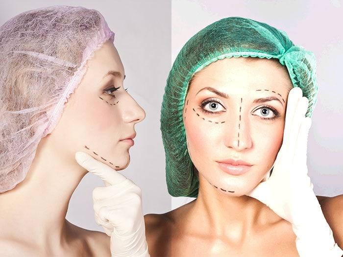 lifting visage tunisie : remodeler la peau faciale